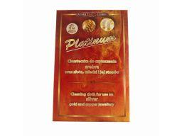 Platinum chusteczka do czyszczenia srebra