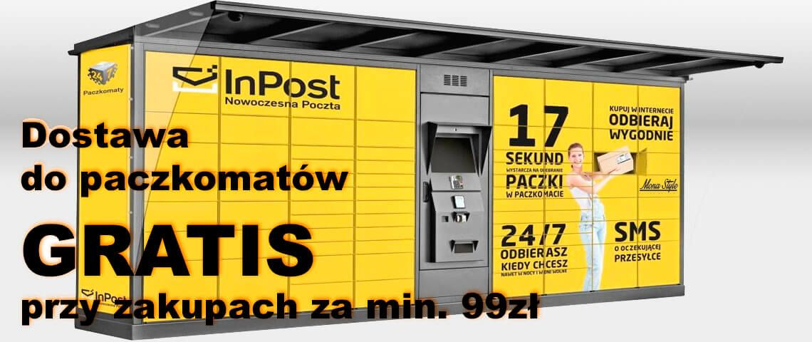 Dostawa InPost