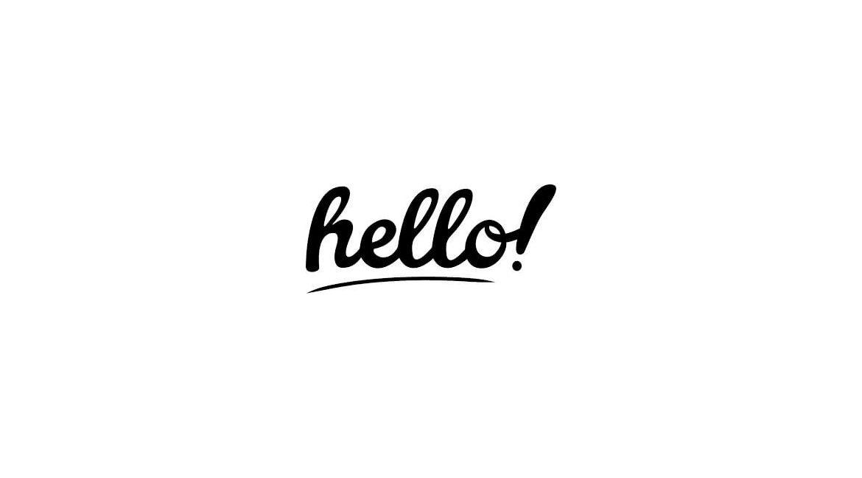 Witaj!